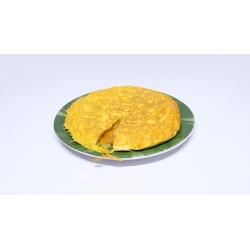 Tortilla estilo Betanzos