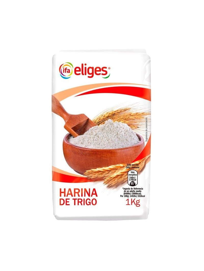 HARINA IFA 1KG
