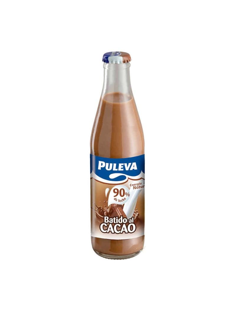 BATIDO CHOCOLATE PULEVA 20CL
